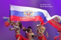 Гала-концерт фестиваля «Новые лица - прежние идеалы»