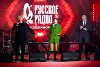 «Русское Радио» отпраздновало 26-летие и представило новый сезон