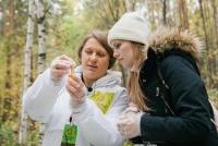 Экотропа «Лес и здоровье» открыта 17 сентября в Тобольске