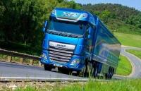 """Хет-трик: DAF XF в третий раз получил звание лучшего автомобиля для автопарков """"Fleet Truck of the Year"""""""