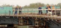 Реконструкция еще четырех развязок на МКАД завершится к середине 2024 года – Андрей Бочкарёв