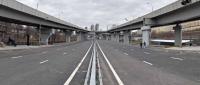 В период с 2024-го по 2030 год Москве построят 555 км дорог