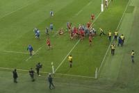 Старый Новый Обладатель Кубка России по регби
